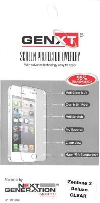 Genxt GENXTZ2D Screen Guard for Zenfone 2 Deluxe