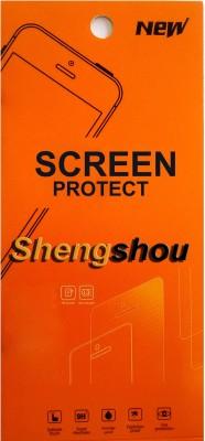 Shengshou WhiteSnow SG85 Screen Guard for Karbonn A25
