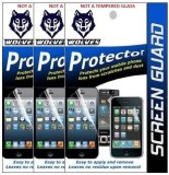 Wolves Screen Guard for Lenovo Zuk Z1