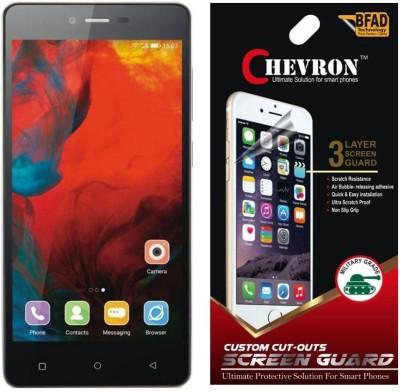 Chevron D621 Pro Clear Screen Guard for Gionee F103