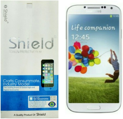 Fashion Point GT-i9500 Smart Screen Guard for Samsung Galaxy S4