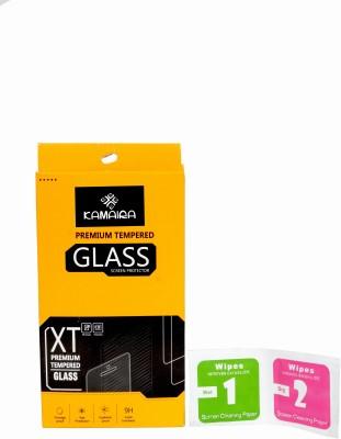 Kamaira Premium Smart Screen Guard for Xolo 1x Black