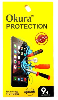 Okura q385 Smart Screen Guard for micromax q385 spark 3