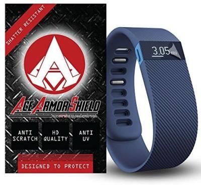Ace Armorshield Smart Screen Guard for Fitbit Flex