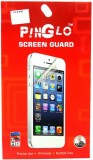 Pinglo Clear Red Mi4 Screen Guard for Xi...