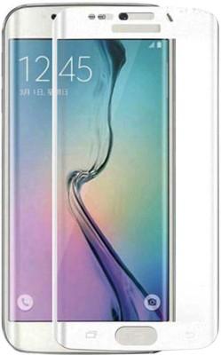 BTL Tempered Glass Guard for Samsung Galaxy S6 Edge - White