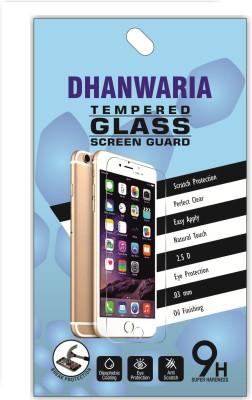 Dhanwaria Temp138 Tempered Glass for Nokia Lumia 532