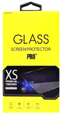 Infolink TG-871 Premium HD Ultra Clear Scratch Proof Tempered Glass for Samsung Galaxy S4 Mini