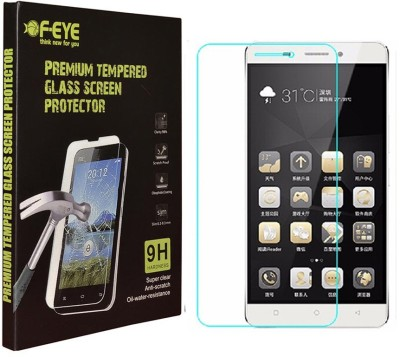 FEYE FMT-188 HD Ultra Flear 9H Hardness Tempered Glass for Gionee Marathon-5