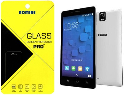 Admire TG-08-TH Tempered Glass for Infocus M330