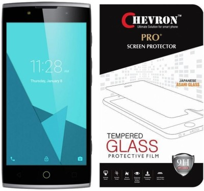 Chevron A84 Two Pro+ Tempered Glass for Alcatel OneTouch Flash 2