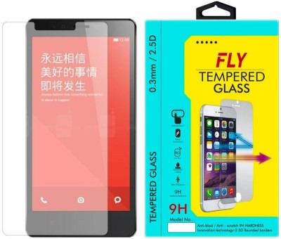 Fly FLY-OILCOATED-REDMINOTE3G4G Tempered Glass for Xiaomi Redmi Note 3G/4G