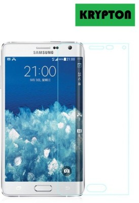 Krypton SAMNT4E-1 Tempered Glass for Samsung Galaxy Note 4 Edge