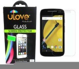 ULove Tempered Glass Guard for Motorola ...