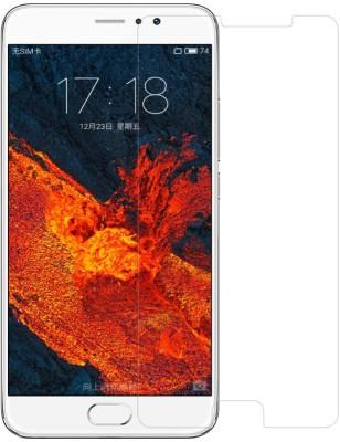 Gadget Mate Tempered Glass Guard for Meizu Pro 6