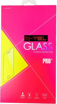 Rtel Rtel 2.5d .3MM-007 Tempered Glass for Samsung Galaxy S4 Mini