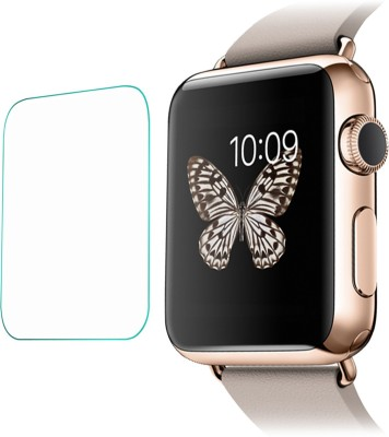 VJOY APPLE0120160045 Tempered Glass for Apple Watch Edition 42mm