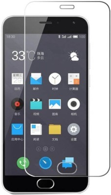 Big Zee Curved Edge BZ76 Tempered Glass for Meizu-M2