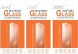 Johra Tempered Glass Guard for Samsung G...