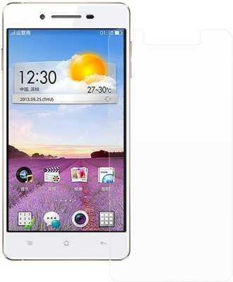 Feather MSG130 Tempered Glass for Oppo A53