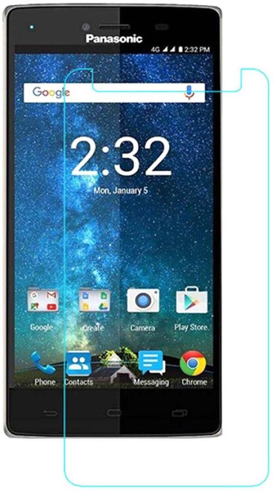 S-Model Tempered Glass Guard for Panasonic Eluga Tapp