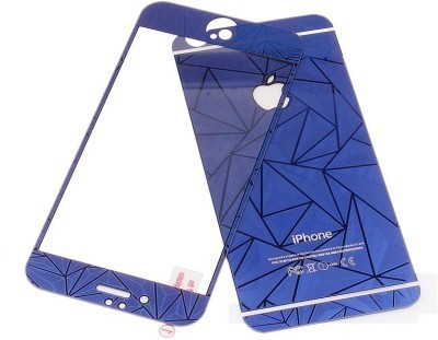 NRN Iphone 5/5s temperd glass 3D Tempered Glass for IPHONE 5G/5S
