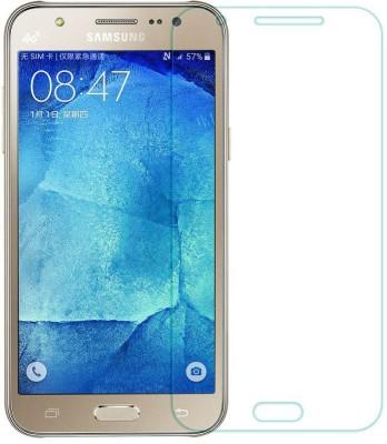Adicomz JR-12 Tempered Glass for Samsung Galaxy J7 (New 2016 Edition)