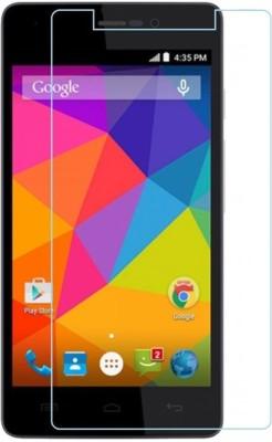 Aarushi Telecom Tempered Glass Guard for Micromax Canvas Mega E353