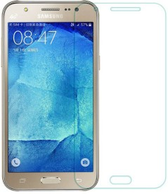 ZSM RETAILS Samsung J 3 Tempered Glass for SAMSUNG GALAXY J3