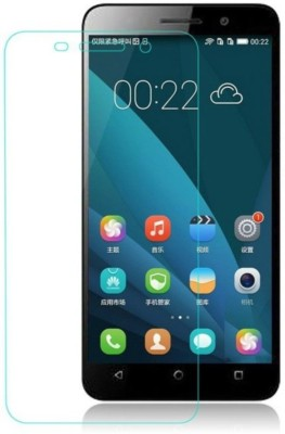 Buynow Tempered Glass Guard for Huawei Honor 4X