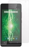 Devinez Tempered Glass Guard for Lava Pixel V2