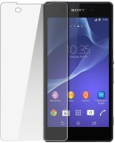 Vaculex Sony Z4 (New) Tempered Glass for...