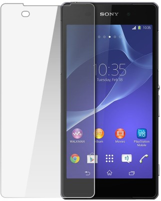 Moblo Mobn-TG-XPZ2CG-1 Tempered Glass for Sony Xperia Z2