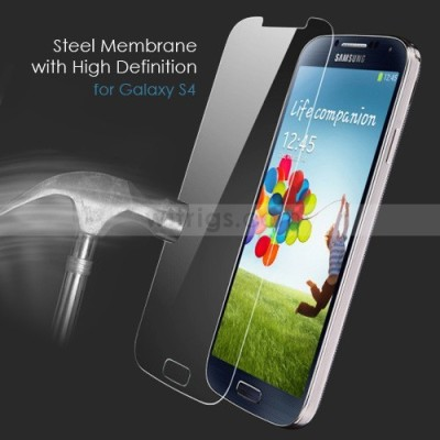 LXR.. HD.... SAM-GS4 Tempered Glass for Samsung Galaxy S4