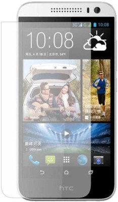 Digicube TG-59 Premium Quality Ultra Clear Tempered Glass for HTC Desire 616