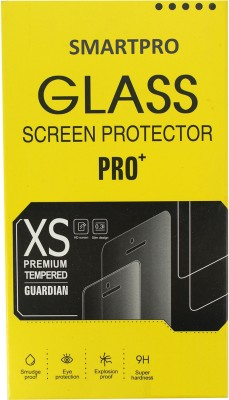Smartpro TG-09, Back Glass Tempered Glass for Apple iPhone 5S