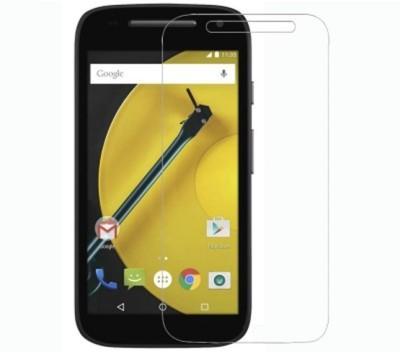 Big Zee BZ514 Tempered Glass for Motorola Moto E (2nd Gen)