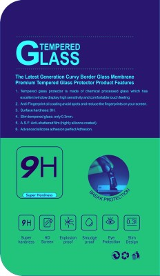 IronTech WhiteHouse Charlie TP455 Tempered Glass for Sony Xperia T2 Ultra dual