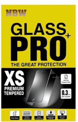 NBW MYU Curve Tempered Glass for Micromax Yureka YU AO5510