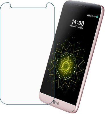 Corcepts Tempered Glass Guard for LG G5 5.3 Inch Screen Guard