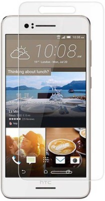 Raj HT-D728-TG Tempered Glass for HTC Desire 728G Dual Sim