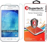 Supertech Tempered Glass Guard for Samsu...