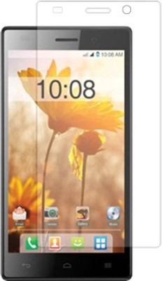 KoldFire TG102 Tempered Glass for Intex Power HD Pro