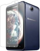 Mudshi Tempered Glass Guard for Lenovo A6000, LenovoA6000 Plus