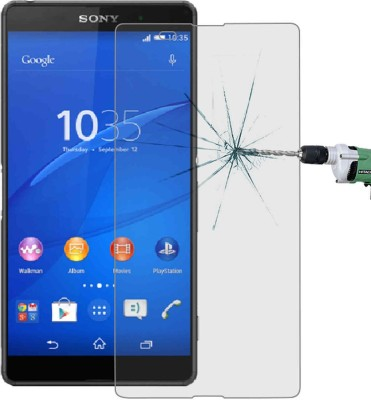 Nemobiles ne-Z3p-951 Tempered Glass for Sony Xperia Z3 Plus