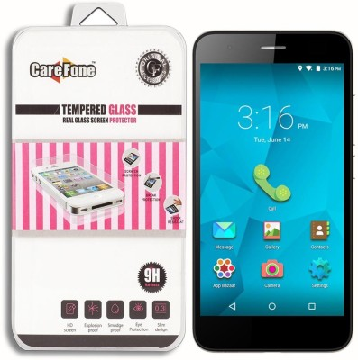 CareFone TG2085 Tempered Glass for Micromax Canvas Unite 4 Pro (Q465)