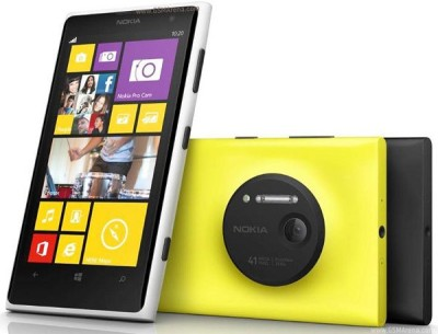 M.K SOLUTION MK1210 Tempered Glass for Nokia Lumia 1020