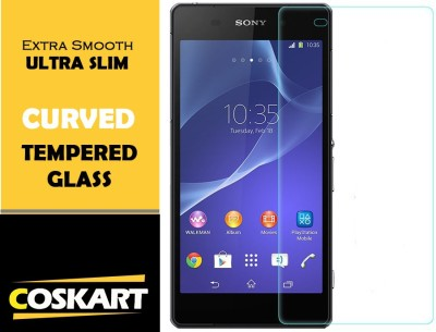 Coskart CT555 Tempered Glass for Sony Xperia Z2
