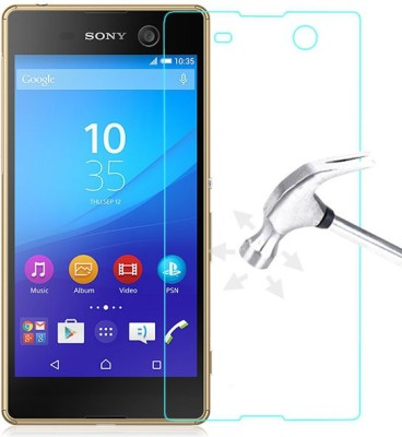 Crook Power HD-246 Tempered Glass for Sony Xperia M5