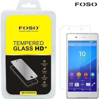 Foso Sony Xperia Z4 Tempered Glass for Sony Xperia Z4